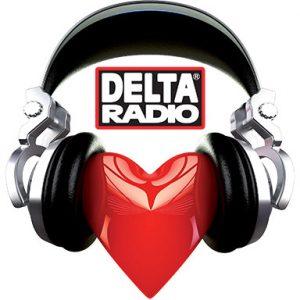 logo deltaradio